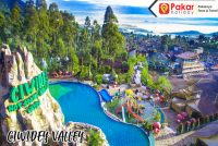 Ciwidey Valley Hot Spring Waterpark