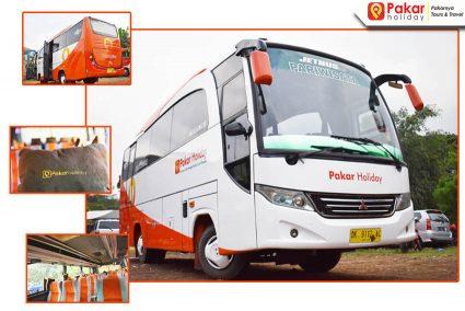 Sewa Bus Paling Murah Dan Lengkap Di Bandung