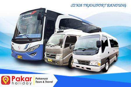 Sewa Transportasi Bandung Web