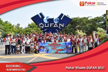Paket Wisata Dufan  Murah 2021