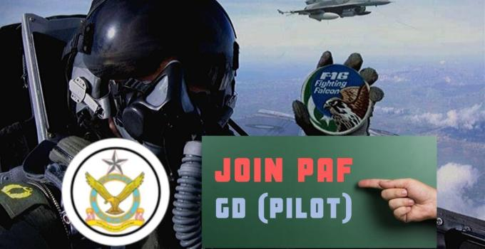 PAF GDP Course