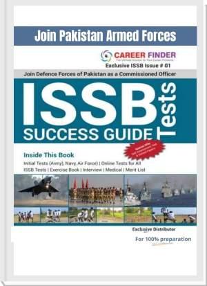 ISSB Preparation Book