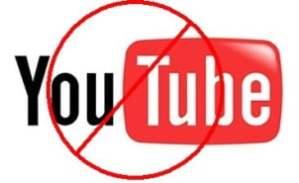 Tempat penyimpanan video online selain youtube