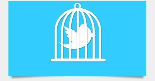 solusi locked out akun twitter
