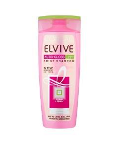 loreal elvive elvive nutri gloss shine cream conditioner pakcosmetics