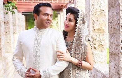 Shaista Lodhi Adnan Lodhi marriage