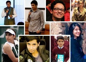 These 10 young Pakistanis have made us proud