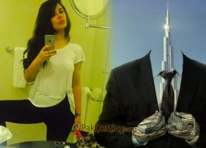 ayyan ali,dubai,burj khalifa,appartment