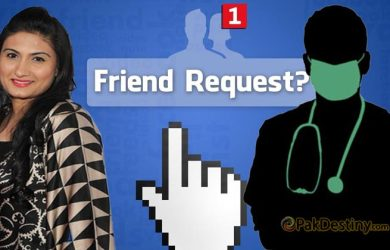 mahjabeen-chinoy,doctoro,facebook-friends-request