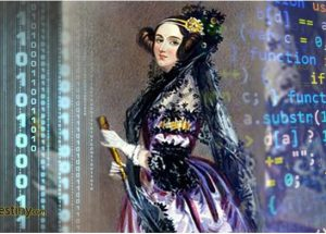Women in IT: The Life Story of Augusta Ada King Byron