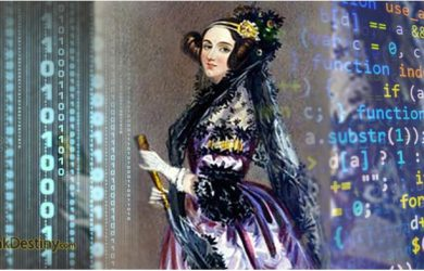 Women in IT: The Life Story of Augusta Ada King Byron
