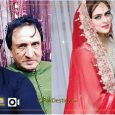 Cricketer Abdul Qadir's son Usman got married with stage dancer/actress Sobia Khan