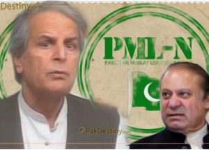 javed hashmi The most terrible and unfortunate politician of our times