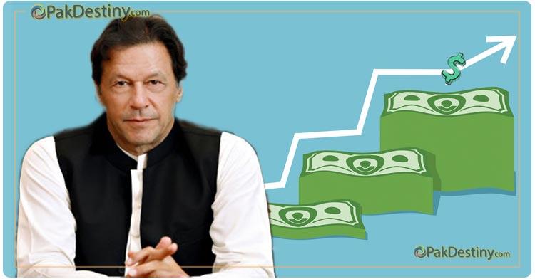 imran khan,imf,dollar price increase,pak rupee fall