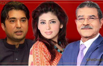 sami ibrahim,apology,murad saeed,dr fiza khan