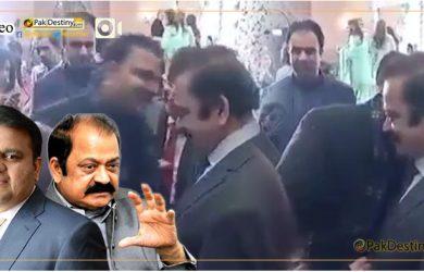 rana-sana-fawad-hug-in-hamid-mir-sons-wedding