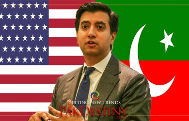 """Ali Jehangir Siddiqui -- How the PTI's """"most hated man"""" becomes """"most loved one"""""""