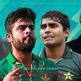 """""""Selected"""" Misbahul Haq's punters - Umer Akmal and Ahmed Shahzad - bring humiliation for the team and country"""