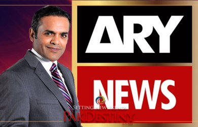 """ARY anchor Kashif Abbasi clarifies his comments related to the name of Umer, says """"never even think about saying something wrong about Hazrat Omar (ra)"""""""