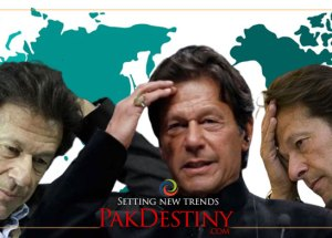 Prime Minister Imran Khan's goof ups of historical facts