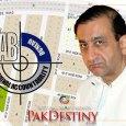 Media mogul Mir Shakilur Rehman appears before NAB Lahore in plots case
