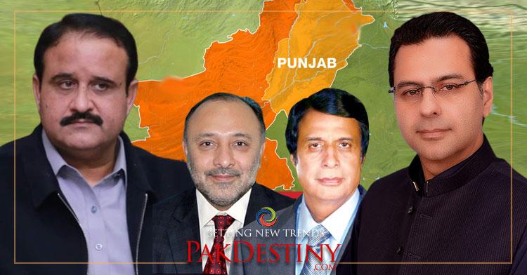pti-decides-punjab-new-cheif-minister-yawar-abbas-instead-buzdar-moonis-elahi-pervaiz-elahi