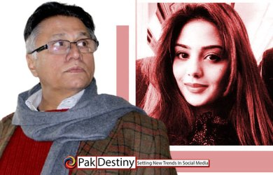 Geo's Hassan Nisar's verbal attack on a woman participant reema omer becomes top trend on Twitter with most calling him 'anti-women'