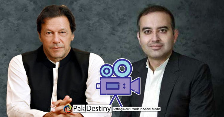 Imran knew it's KP law minister sold votes in 2018 Senate polls, But he chose to release his video to put pressure on KP lawmakers ahead of next month Senate polls