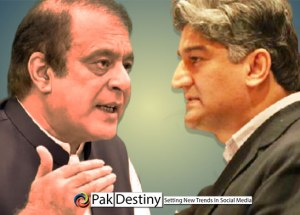 Shibli needs to grow up in the face of his spat with Matiullah Jan