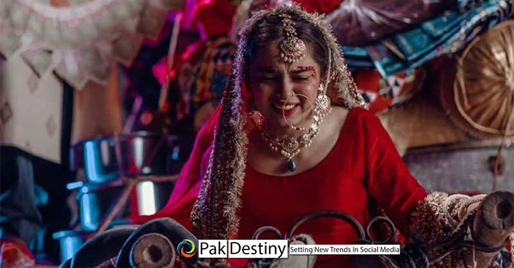 campaign against dowry in pakistan