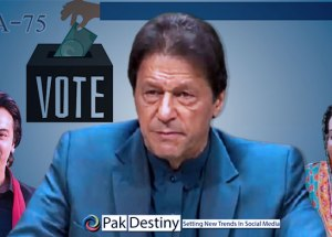 Revealed: It's Firdous Ashiq and Uman Dar that let PM Khan down in Daska by-poll