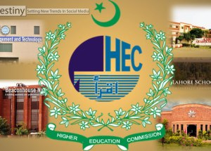 Top positions in various private varsities vacant for years -- HEC asked to look into the matter