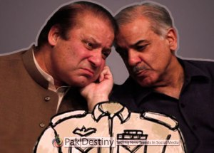 Shahbaz to reach London to convey establishment's message to Nawaz for future set up