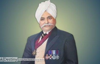 The Hatamtai of Punjab sir ganga ram