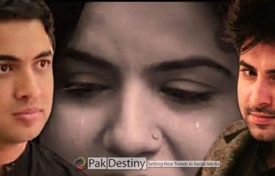 Iqrarul Hasan and Yasir Shami under fire to 'exploit' Ayesha Akram's episode