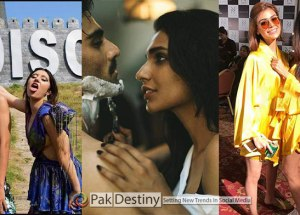 Vulgarity in the name of Fashion in Pakistan -- heated debate on Twitter -- will any step PTI government will take?