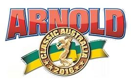 arnold classic australia