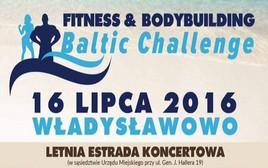 baltic challenge kulturystyka