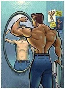 Bigoreksja choroba uzależnienia od siłowni