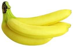 dieta bananowa banany