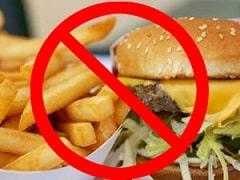 fast food błędy w diecie