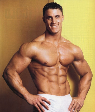 greg plitt fitness