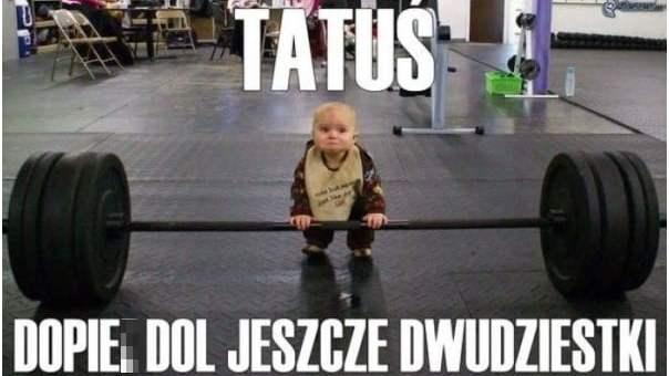 Memy o siłowni cz.2
