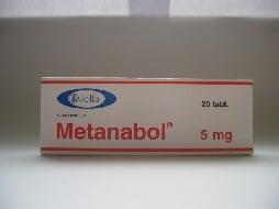 Metanabol znana jako meta opis sterydów