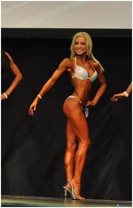 Mocior Paulina Fitness