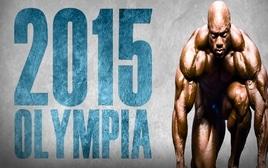 mr olympia 2015