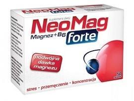 niedobór magnezu