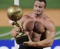 zwyciezcy strongman pudzianowski