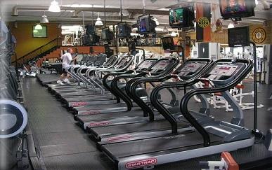 Siłownia dla każde informację na temat siłowni.