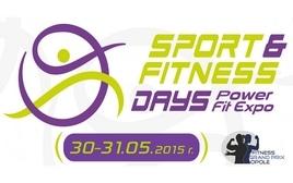 sport fitness days